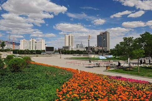 甘肃永昌县以重大项目引领文化旅游融合发展