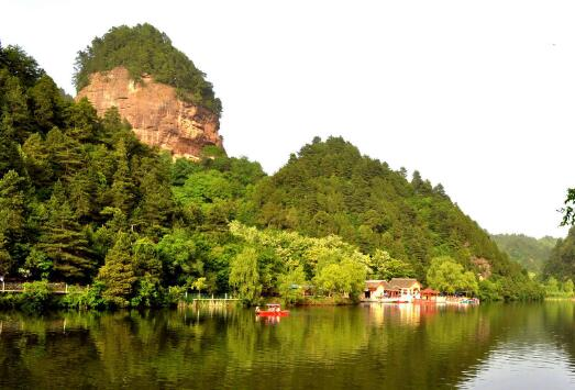 天水市全国重点文物保护单位总数达21处 居甘肃榜首